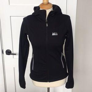 REI, active jacket, XS